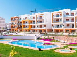 Lovely Apartment in Orihuela Costa with Swimming Pool, hotel en Orihuela Costa