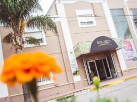 Solares Hotel & Spa, hotel en Alta Gracia