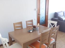Apartament Mar Brava a 3 min a peu de la platja, apartment in Sant Feliu de Guíxols