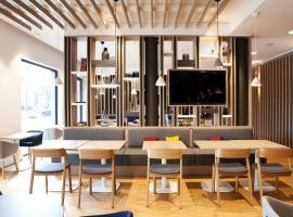 Die 10 Besten Budget Hotels In Trier Deutschland Booking Com