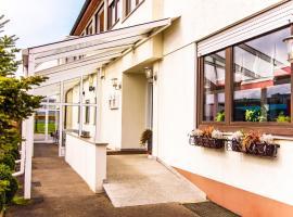 Hotel Bohn, hotel in Metzingen