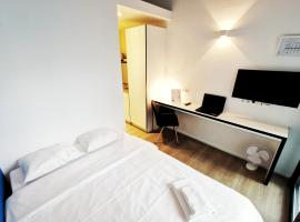 Ooostel2.be Zaventem, hotel near Brussels Airport - BRU,