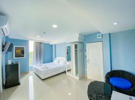 Delighted Bangkok Hotel, hotel near Mega Bangna, Bangkok