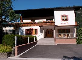 Apartment Mozart, Hotel in der Nähe von: Kongresszentrum Congress Zillertal - Europahaus Mayrhofen, Mayrhofen