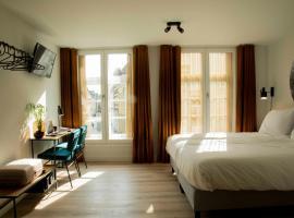 Hotel Haverkist, hotel in Den Bosch