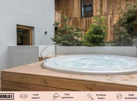 Emerald Stay Apartments Morzine - by EMERALD STAY, hôtel à Morzine