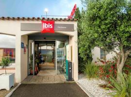 Hotel ibis Narbonne, hôtel à Narbonne