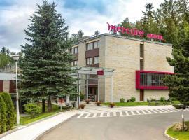 Mercure Karpacz Skalny, отель в Карпаче
