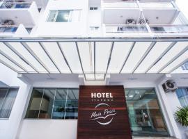 Hotel Itapema Meia Praia, hotel in Itapema