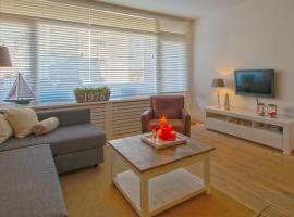 Appartement Jolie Noordwijk, hotel dicht bij: Nieuw Leeuwenhorst, Noordwijk aan Zee