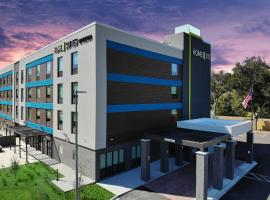 Home2 Suites By Hilton Pensacola I-10 Pine Forest Road, hotel in Pensacola