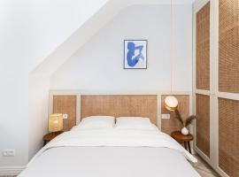 Garbarska Boutique Suites – apartament w Krakowie