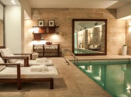 Awwa Suites & Spa, hotel in Buenos Aires