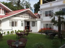 Little Tibet, hotel in Darjeeling