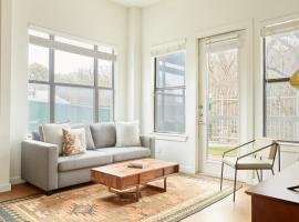 Sonder — Crescent, serviced apartment in Austin