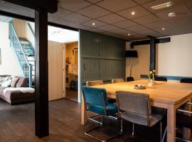De Johanneshoeve, hotel dicht bij: Station Vroomshoop, Westerhaar-Vriezenveensewijk