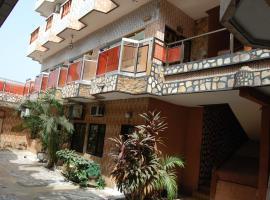 Benin Hotel Terminus, hotel in Cotonou
