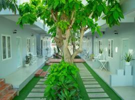 MUI NE 168 BOUTIQUE Hotel, hotell sihtkohas Mui Ne