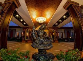 Lustre Bagan Resort, hotel in Bagan