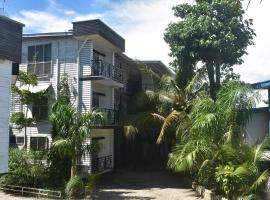 Hohola Apartments, hotel in Port Moresby