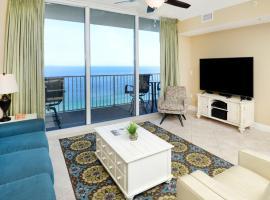 Tidewater Beach Resort II, vacation home in Panama City Beach