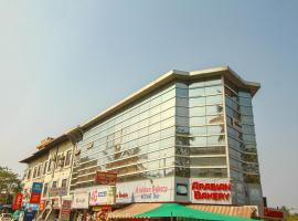 KTL Grand Inn, hotel near Calicut International Airport - CCJ,
