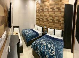 Hotel Star Light, hôtel à Amritsar