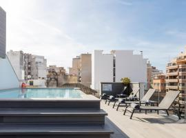Ars Magna Bleisure Hotel, hotel a Palma