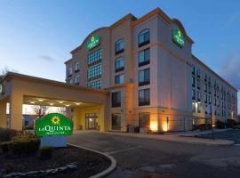 La Quinta by Wyndham Garden City, hotel near Belmont Park Race Track, Garden City