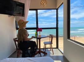 SuRFCoRe House, hotel em Baía Formosa