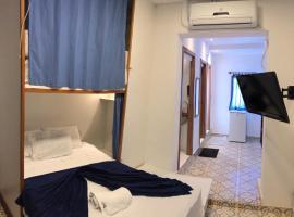 H Suites Oscar Freire, hostel u gradu Sao Paulo