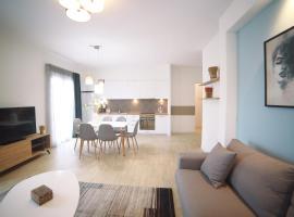 Athens Morum City Apartments, hotel near Kaisariani Monastery, Athens