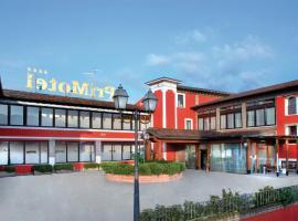 Primotel Brescia, hotel a Brescia
