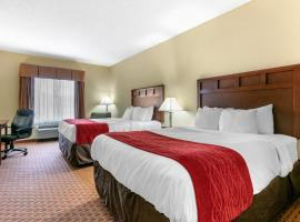 Comfort Inn Powell - Knoxville North, hotel in Knoxville