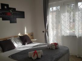 THAT'S AMORE FIUMICINO, bed and breakfast en Fiumicino