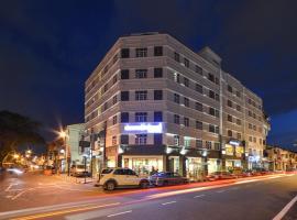 Armenian Street Heritage Hotel, hotel near Wonderfood Museum, George Town