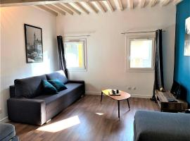 LE FOCH, apartment in Aix-en-Provence