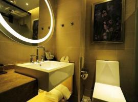 Lavande Hotel Guiyang Huaguoyuan Shopping Mall, hotel near Guiyang Longdongbao International Airport - KWE, Guiyang