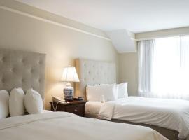 The Simsbury Inn, hotel near Bradley International Airport - BDL, Simsbury
