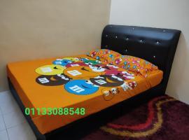 Homestay Tengku Maheran, hotel near Sultan Abdul Halim Airport - AOR,