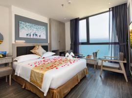Ruby Hotel, hotel in Nha Trang