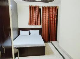 Hotel Aditya, hotel in Noida