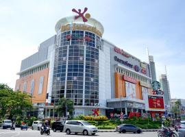 Choice City Hotel, hotel in Surabaya