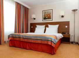Hotel Aminyevskaya, hotel in Moscow