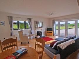 Greystones Clock Tower Lodge, vacation home in Leap