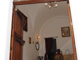 Palazzo Maestro & Corte Maestro rooms, hotel a Gallipoli