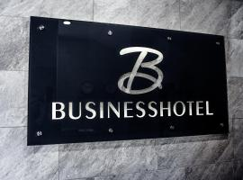 Business Hotel, hotel in Magnitogorsk