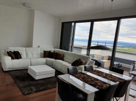 Delux apartma Jana, hotel in Koper