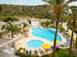 Olympia Sun Hotel, отель в Фалираки