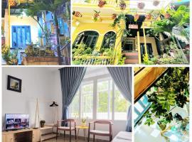 Q' Garden Homestay Villa